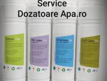 Filtre dozator apa/Waterpia/Hyundai Waco/Osmoză inversa