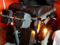 Ruperea meniscului medial al tratamentului articula?iei genunchiului