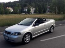 Opel astra g decapotabil