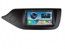 Navigatie cu Android ~ Kia Ceed după 2012