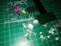 Sistem pentru imprimanta CISS HP 21/22 DIY - tot ce se vede