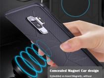 Huse cu magnet auto Samsung S8 / S8 Plus / S9 / S9 Plus