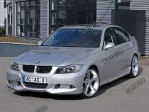 Prelungire spoiler bara fata BMW E90 E91 ACS AC SCHNITZER v7