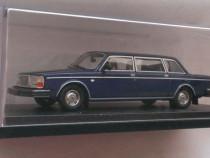 Macheta Volvo 264 TE Limousine 1976 - BOS 1/43