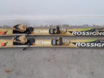 Ski-uri Junior 120 cm, Rossignol.