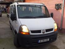 Renault Master 2005