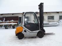 Stivuitor STILL RX 70-25, Diesel
