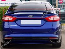 Eleron portbagaj spoiler tuning sport Ford Mondeo 5 Mk5 v1