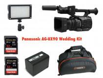 Panasonic hc-x1 /ux90 ; sony hxr-nx200 / z90 videocamere pro