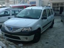 Dezmembrez Dacia Logan MCV 1.5 dci euro4