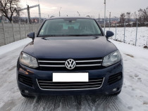 Volkswagen Touareg 3.0 TDI 2011