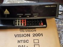 Receptor de cablu Trivision