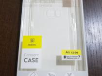 Husa Transparenta Samsung Galaxy Note 7 - original nou
