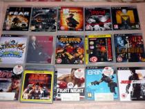Jocuri PS3 - pret unic ptr orice joc