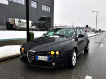 Alfa Romeo 159 1.9 JTD 2008 Adus Acum Acte Valabile