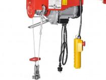 Troliu electric 1000 W 300/600 kg(141278)