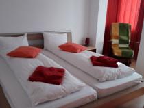 Apartament 3 dormitoare dec in regim hotelier Sibiu