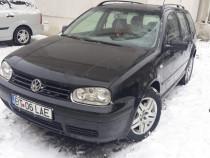 Volkswagen golf IV 1.9 TDI