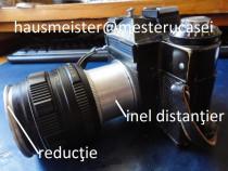 Inele distantiere si reductii de filete ptr filtre