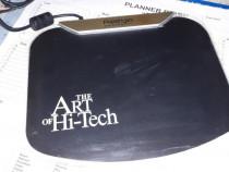 Mouse pad cu USB