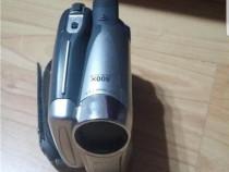 Canon dc-201, camera video cu inregistrare direct pe dvd