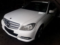 Dezmembrez Mercedes C Class W204 Combi Facelift motor 2.2