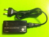 Incarcator Konica Minolta BC-800 Baterie NP-700 Dimage X50