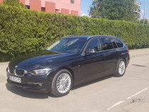 BMW 318D 2013 Model Luxury 190CP