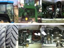 Piese utilaje agricole din dezmembrari