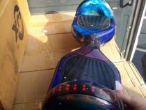 Hoverboard NOU 2019 BlueMask 1000w LED-uri aripi Bluetooth