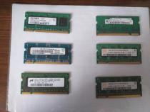 Rami de laptop DDR2