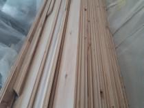 Lambriu stratificat lemn frasin cu baza molid