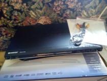 DVD Player Vortex