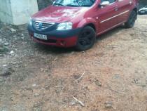 Dacia Logan stare foarte buna de funcționare masina arata bn
