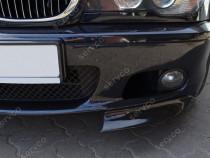 Splittere flapsuri BMW E46 CSL 98-05 pt bara Mpachet v4