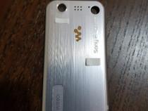 Capac Sony Ericsson W890i - original nou