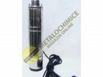 Pompa submersibila de adancime cu surub - Hidrofor