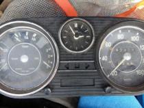 Ceas bord, Radio Becker Mercedes Bot Cal W 114, 115
