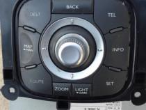 Consola multimedia Renault
