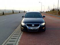 Vw Passat 2007 Motor 1.9 TDI Highline Full Options