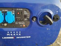 Motogenerator invertor 2.0 KVA