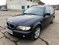BMW E46 320D Facelift, 150 cp, An 2003