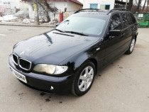 BMW E46 320D Facelift, 150 cp, An 2003