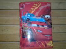 Disney Lightning McQueen Cars penar echipat (varianta 1)
