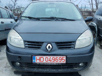 Renault Scenic 1,5dci piese
