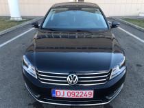 Volkswagen Passat 2.0 TDI 143 CP DSG 2012