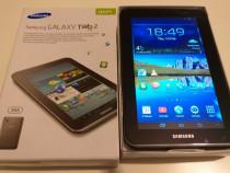 Tableta samsung galaxy tab 2 (7.0) 8gb - model p3110 full bo