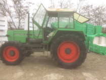 Tractor Fendt 611 ls favorit turbomatik 4x4