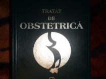 Tratat de obstetrica - Ioan Munteanu