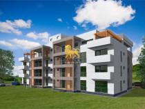 Apartament de 72 mp nemobilat decomandat etaj 3 3 camere